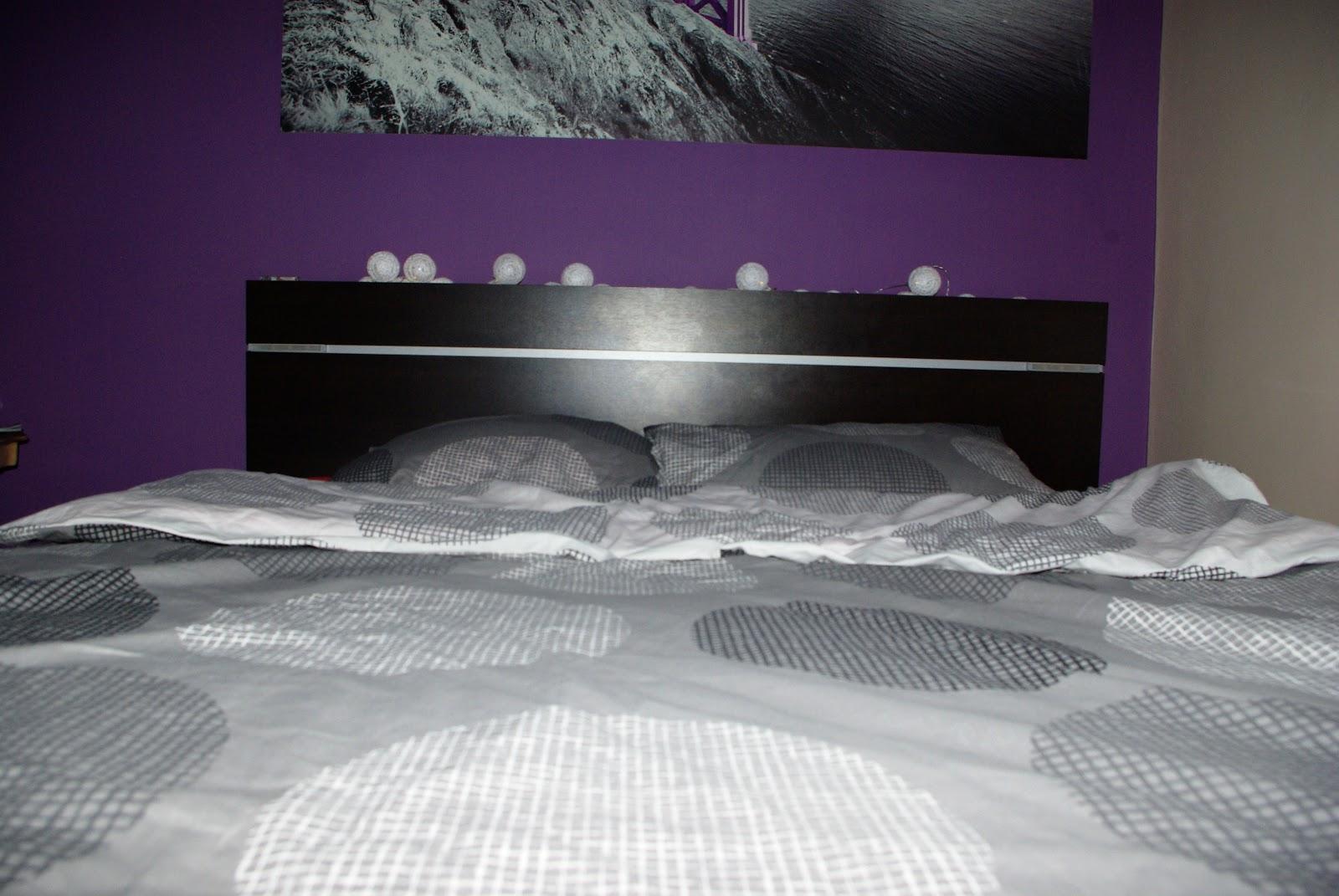 Sypialnia - miejsce nie tylko do spania.