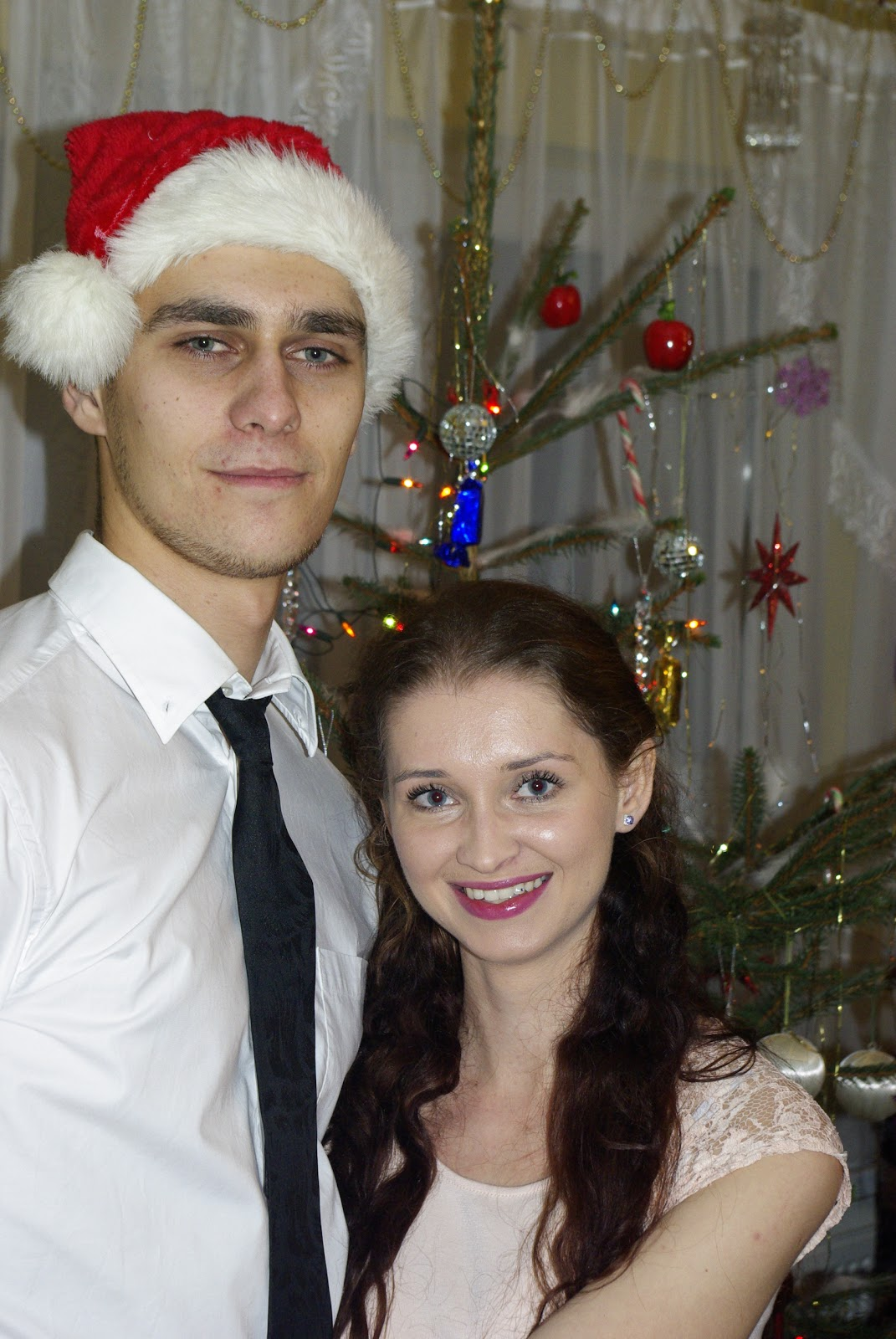 Święta Bożego Narodzenia - czas magii, miłości i radości.