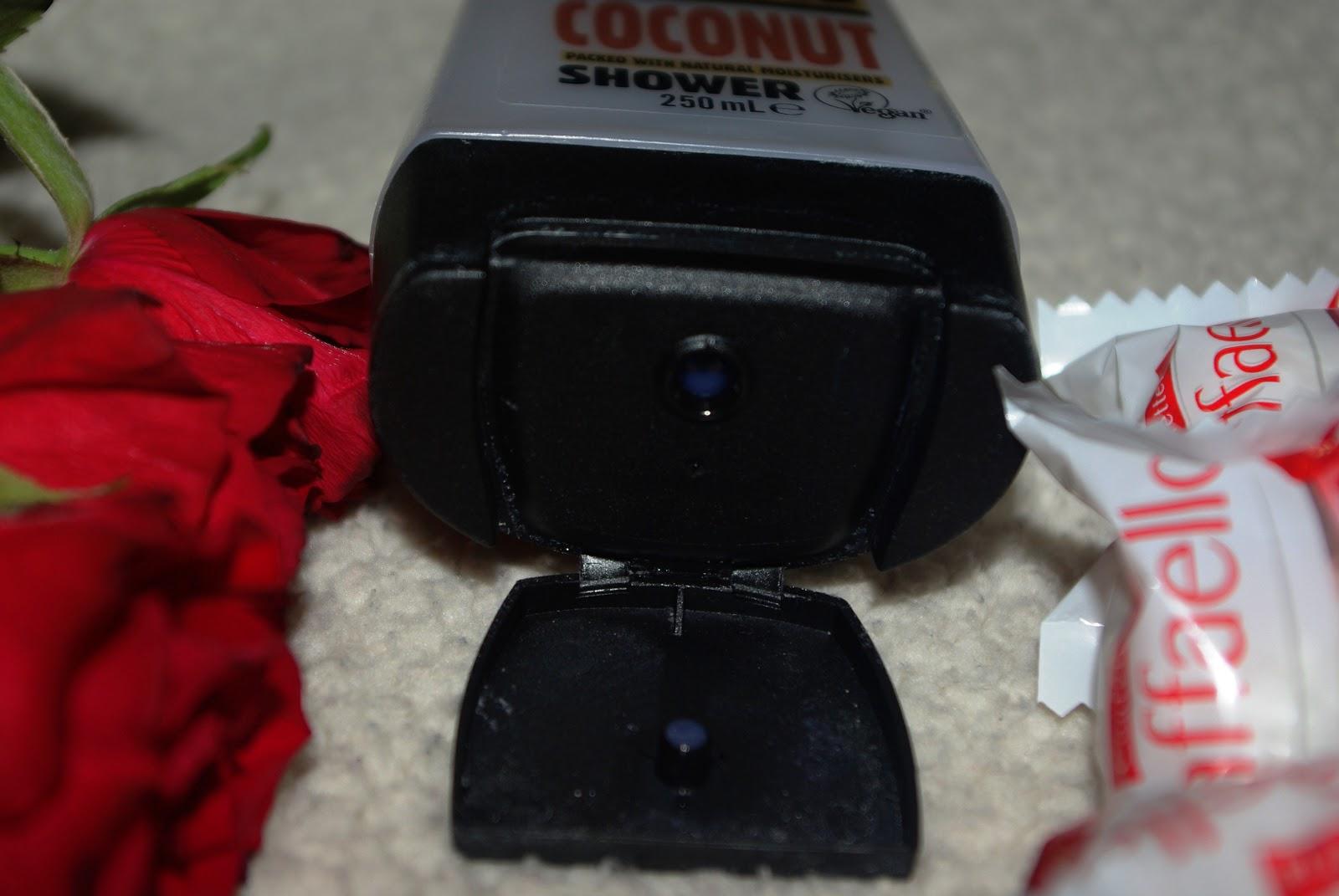 Original Source - Coconut Shower Gel