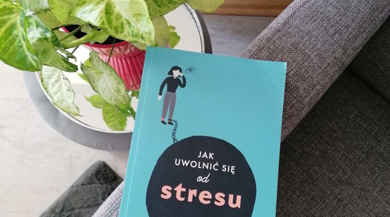 "Jennifer Love, Kjell Hovik – ""Jak uwolnić się od stresu"""